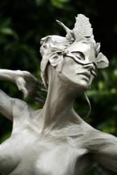 Dancer: Headshot by JessicaDru