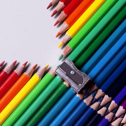 Unleash the rainbow by NelCaramel