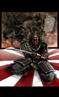 samurai-ryu by redsai01