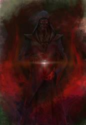 EXORIA - VHAR ORZHA by Capestranus