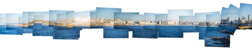 A Coruna - PanoramicSerie by josemariapicon