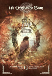 As Cronicas de Bran - A Porta de Annwn by josemariapicon
