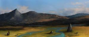 landscape3 by zvij