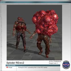 Sploder RE rev2 by Adngel