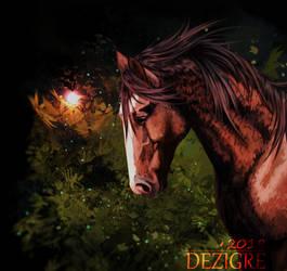 Majesty by Dezigre