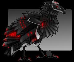 Ravenbot | Toledo108 by TalonV