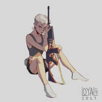 Draw Everything June II - #11 by ILoyal