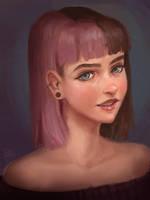 Johana by ILoyal