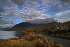 Connemara I by Stephine
