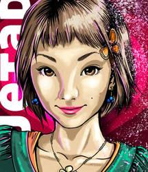 Kawaii Girl by ylex1