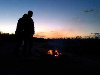 Ponce night by Mrfranman