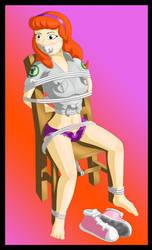 FSG 10-2: Daphne Blake by kaozkaoz