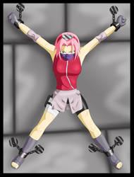 SFSG 3: Sakura Haruno by kaozkaoz