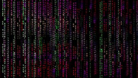 Matrix by Britton30