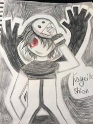 Kageito Shion by ShadowStar2004