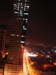 Manila by raleene