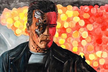 Terminator by Lord-Makro
