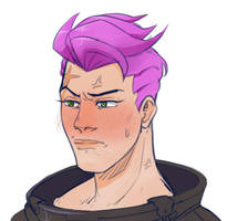 Zarya by LollyDoom