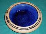 Carved Stoneware Bowl 3 by RenaissanceMan1