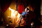 Snow White - Disney Princess by Neferet-Cosplay