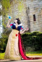 Snow White - Disney Dolls by Neferet-Cosplay