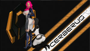 Cerberus Recruitment Initiative 3 by j196687