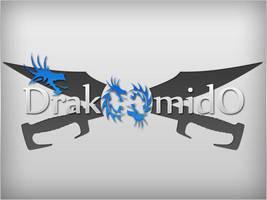 Drakomido Logo by Fnayou