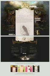 World of Silas Toball by DuirwaighStudios