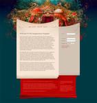 Imaginarium - Web Template by DuirwaighStudios