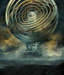 Atlas by DuirwaighStudios
