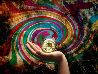 Time Twirl by dudette-ymo