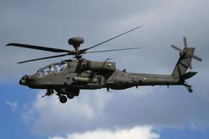 WAH-64D Apache Longbow by SgtNathan