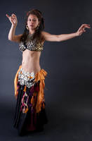 Belly Dancer 2 by WhiteWing-Stock-EtAl