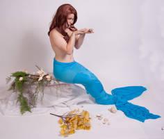 Mermaid 13 by WhiteWing-Stock-EtAl