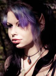 klene elfe by Shadowrosewingless