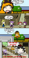 Vinekoma- Lunatic Family part 10 by TobiObito4ever