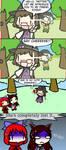 Vinekoma- My Invisible Friend by TobiObito4ever