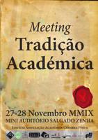 Meeting Tradicao Academica II by dawn2duskpt