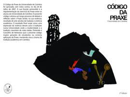 Codigo da Praxe 2007 by dawn2duskpt