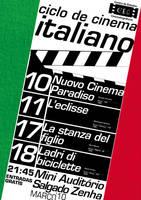 ciclo de cinema italiano by dawn2duskpt