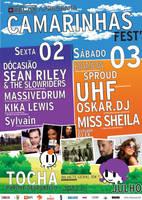 Camarinhas Fest' A3_v2 by dawn2duskpt