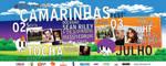 Camarinhas Fest Banner by dawn2duskpt