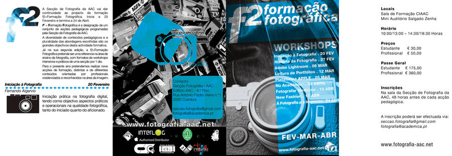 F2 _ Formacao Fotografica by dawn2duskpt