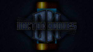 Doctor Hooves wallpaper by pims1978