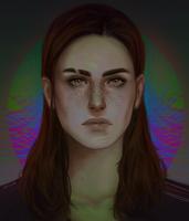 Shepard by Herssian