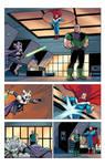 Edison Rex Issue 1 Page 1 by dennisculver