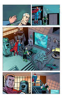 Edison Rex Issue 1 Page 2 by dennisculver