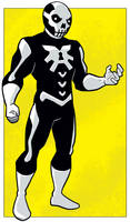 Dead Bolt by dennisculver