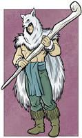 Hail Hound by dennisculver