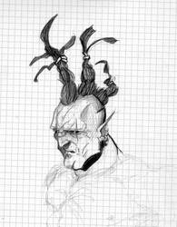 Shaan's Darken 'The Clown' by Zappan